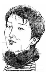 Gu Shuhang
